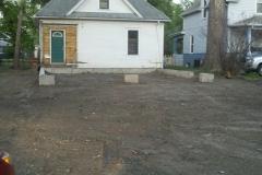 Flood Remodel Start