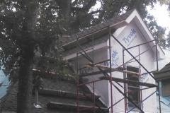 Flood Remodel Addition