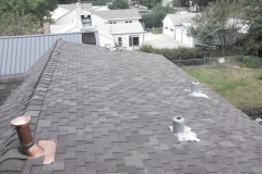 Roofing Detail