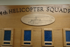 Helicopter Squadron Awards Board