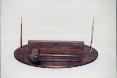 Name Plate/Pen Holder
