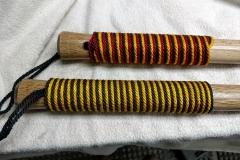 Bully Stick Handle Wraps