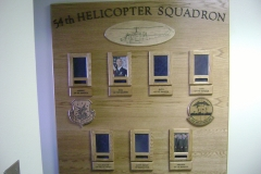 Helecopter Awards Board